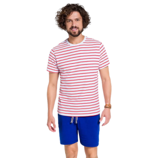 Pijama Masculino Marinheiro VEGGI