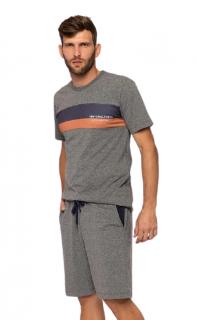 Pijama Masculino Vigia das Marés Lua Luá TAMANHO:M