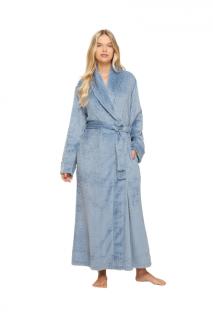 Robe Unissex Inverno Prime Comfort Azul Celestial Recco TAM: G