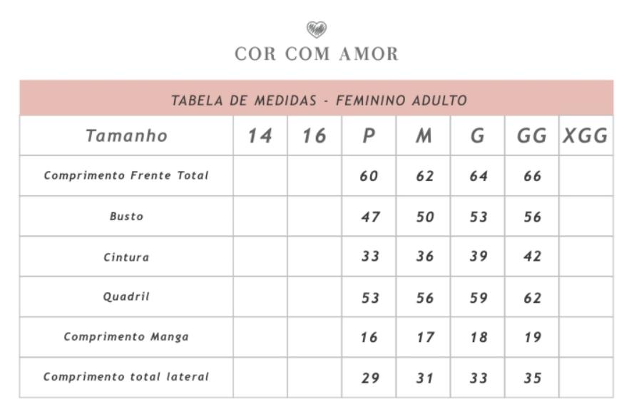 """Camisola Regata Bolinhas Gola """"V"""" - Cor com Amor"""