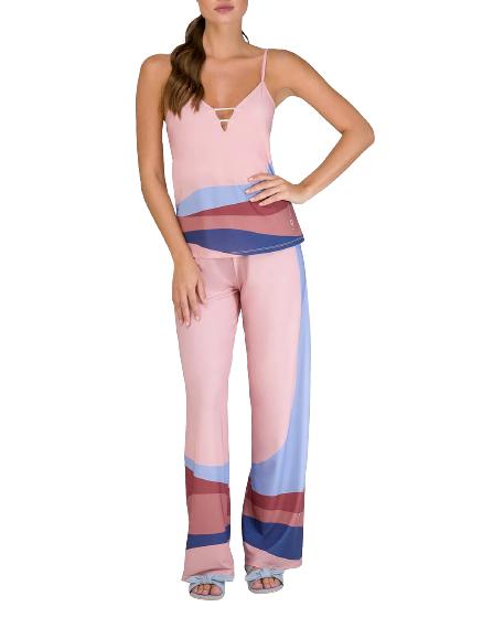 Pijama Feminino Especial Desert Lua Luá