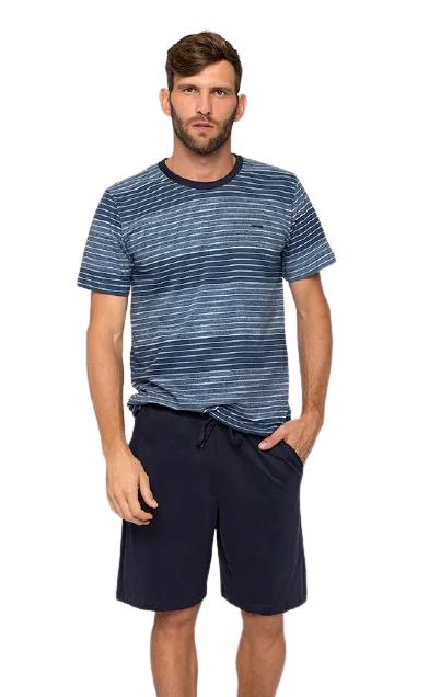 Pijama Masculino Índigo Lua Luá TAMANHO:M