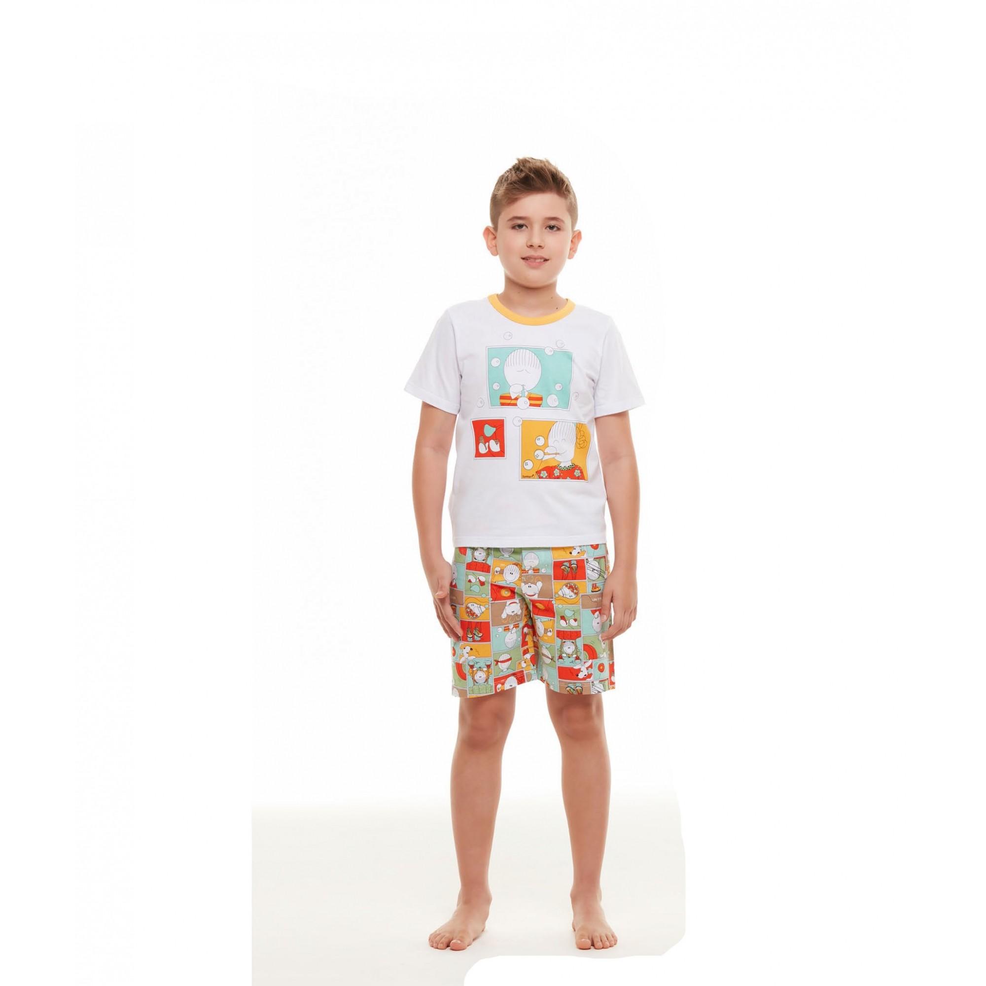 Pijama Menina Infantil Colorido Sonhart