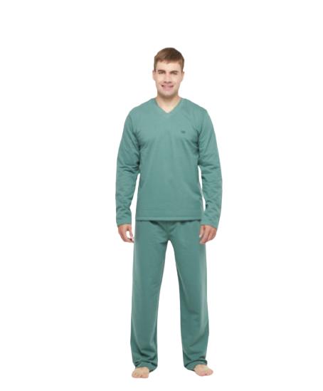 Pijama Masculino Inverno Moletinho Sonhart