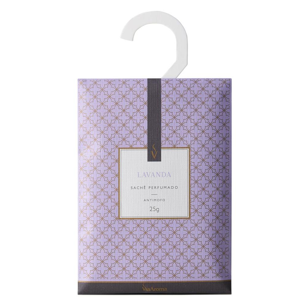 Sachê Perfumado Lavanda 25g