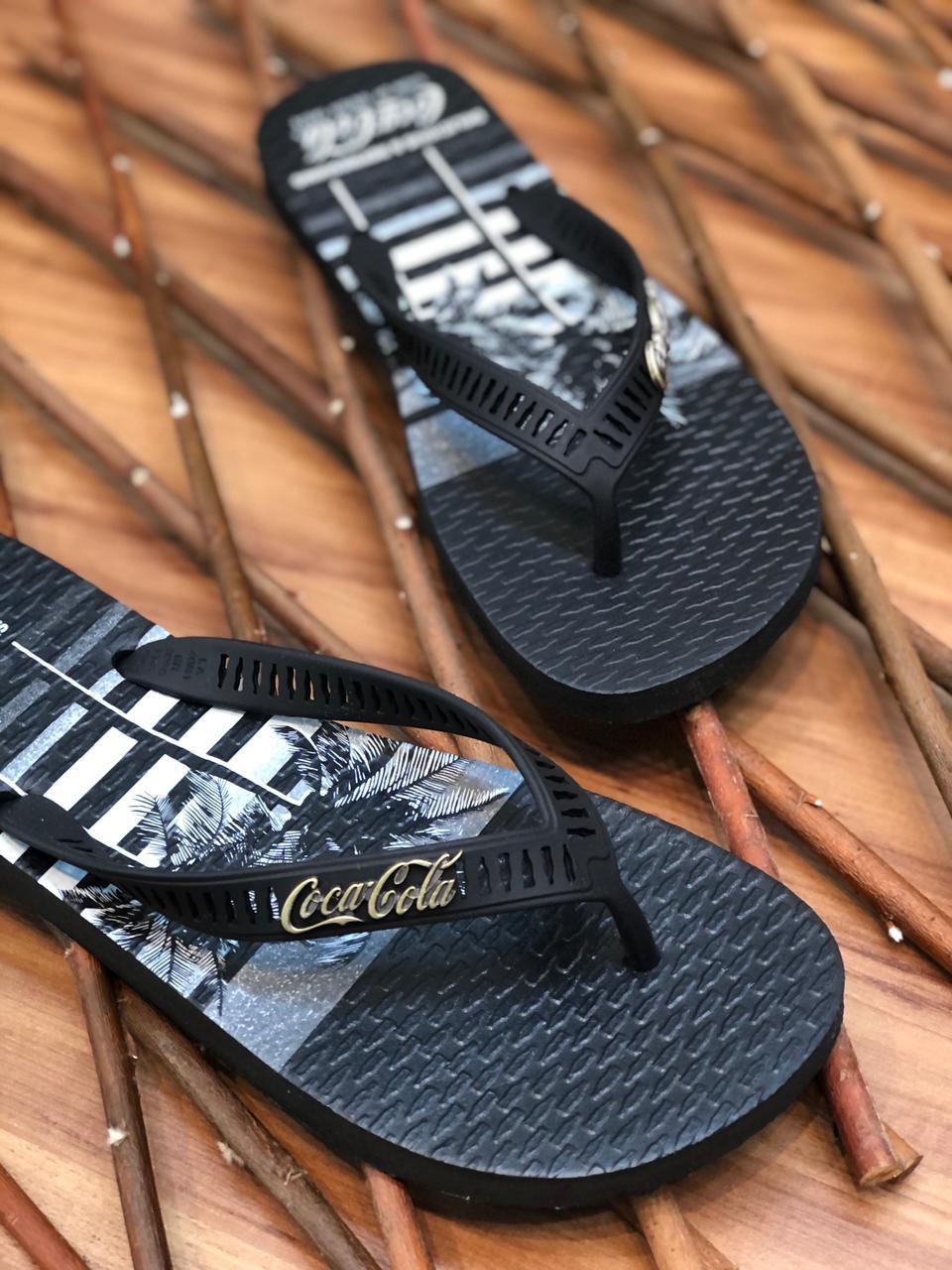 Chinelo Coca Cola CC3173