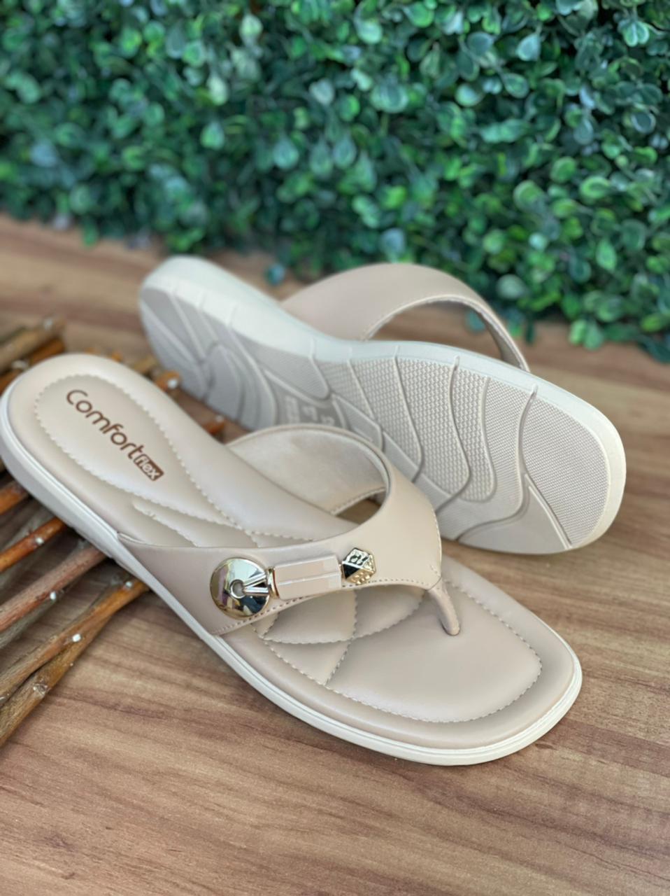 Sandalia Comfortflex 2180401