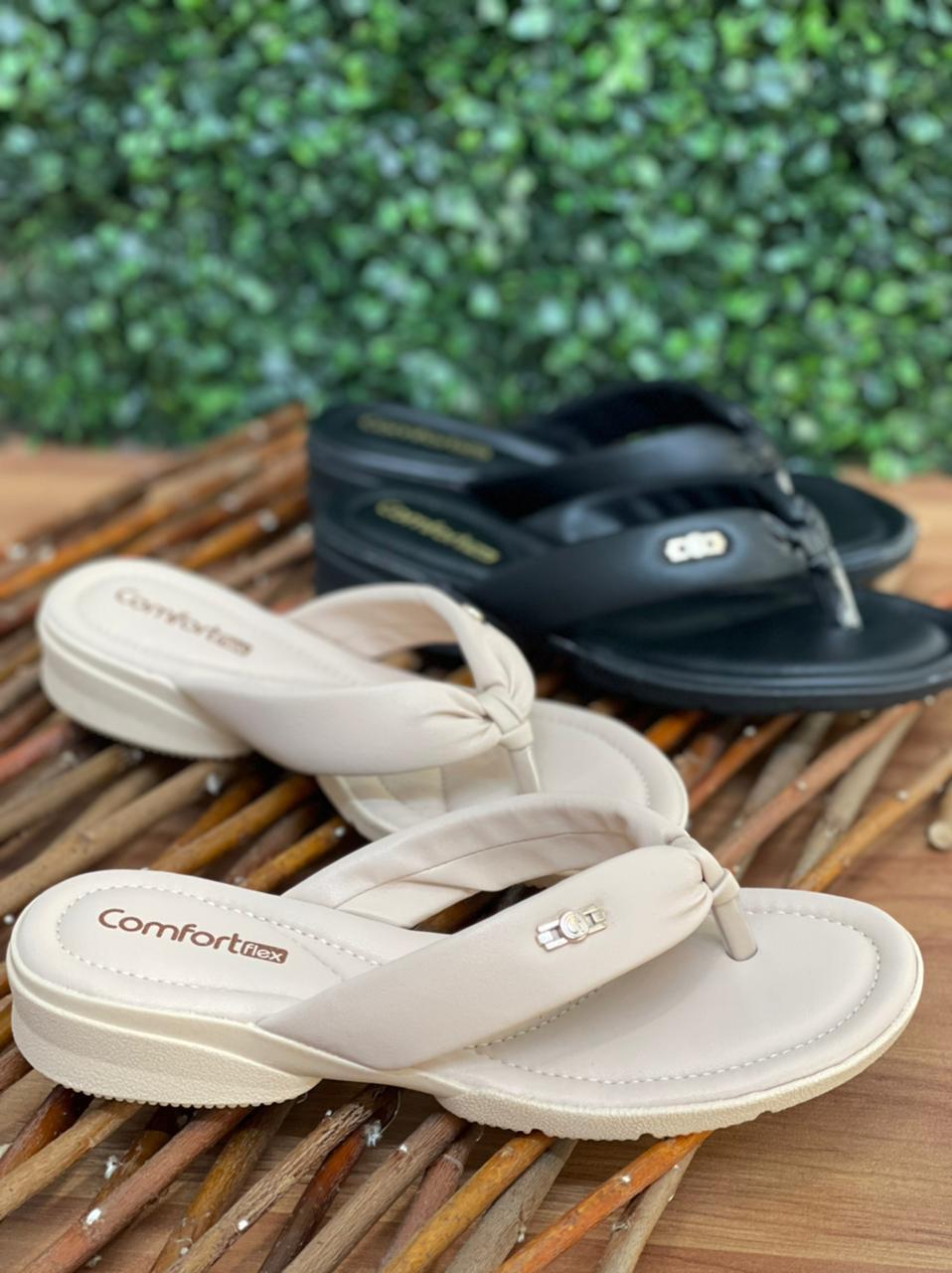 Sandalia Comfortflex 2181401