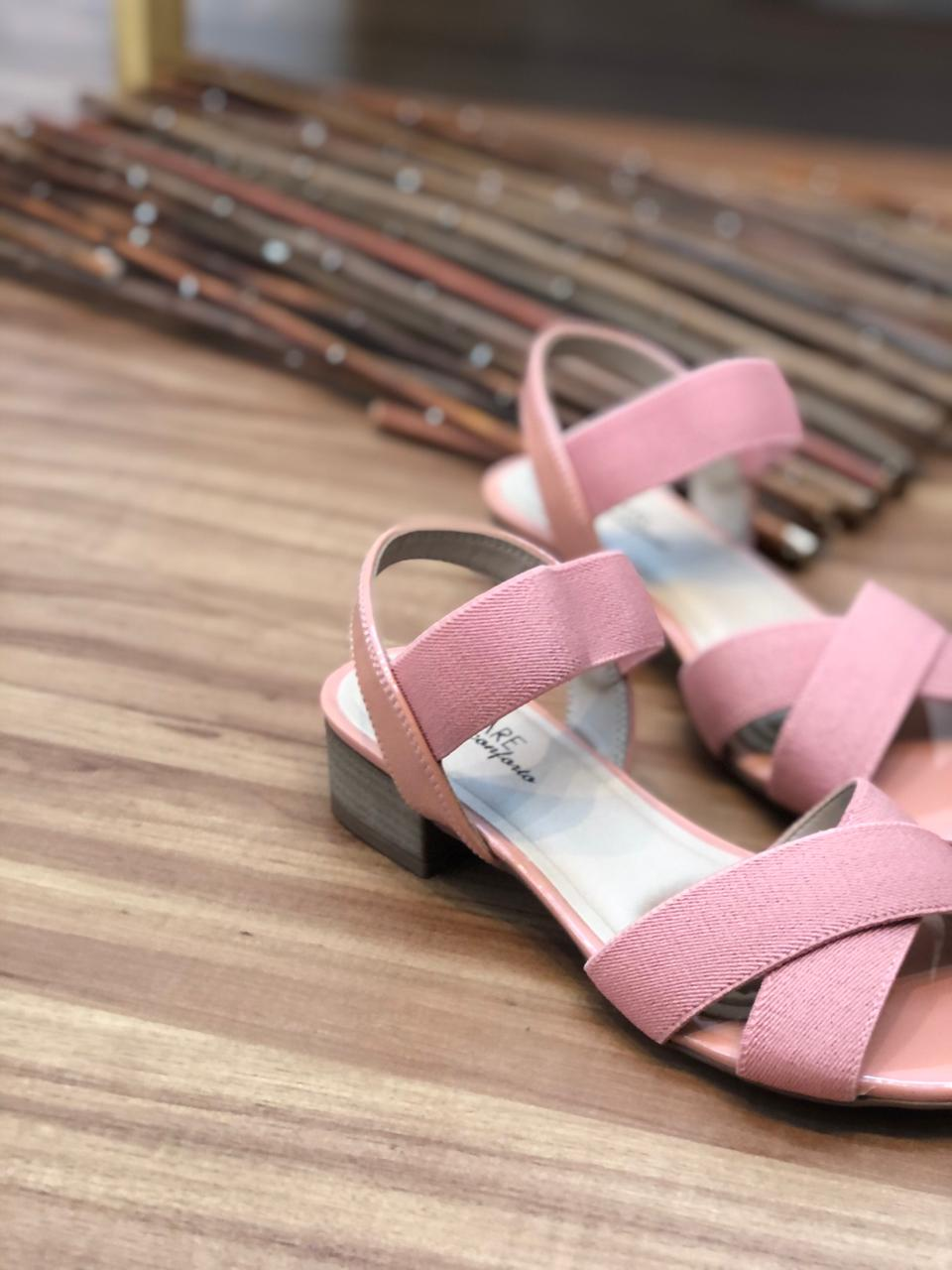 Sandalia Modare Feminino 7136.115
