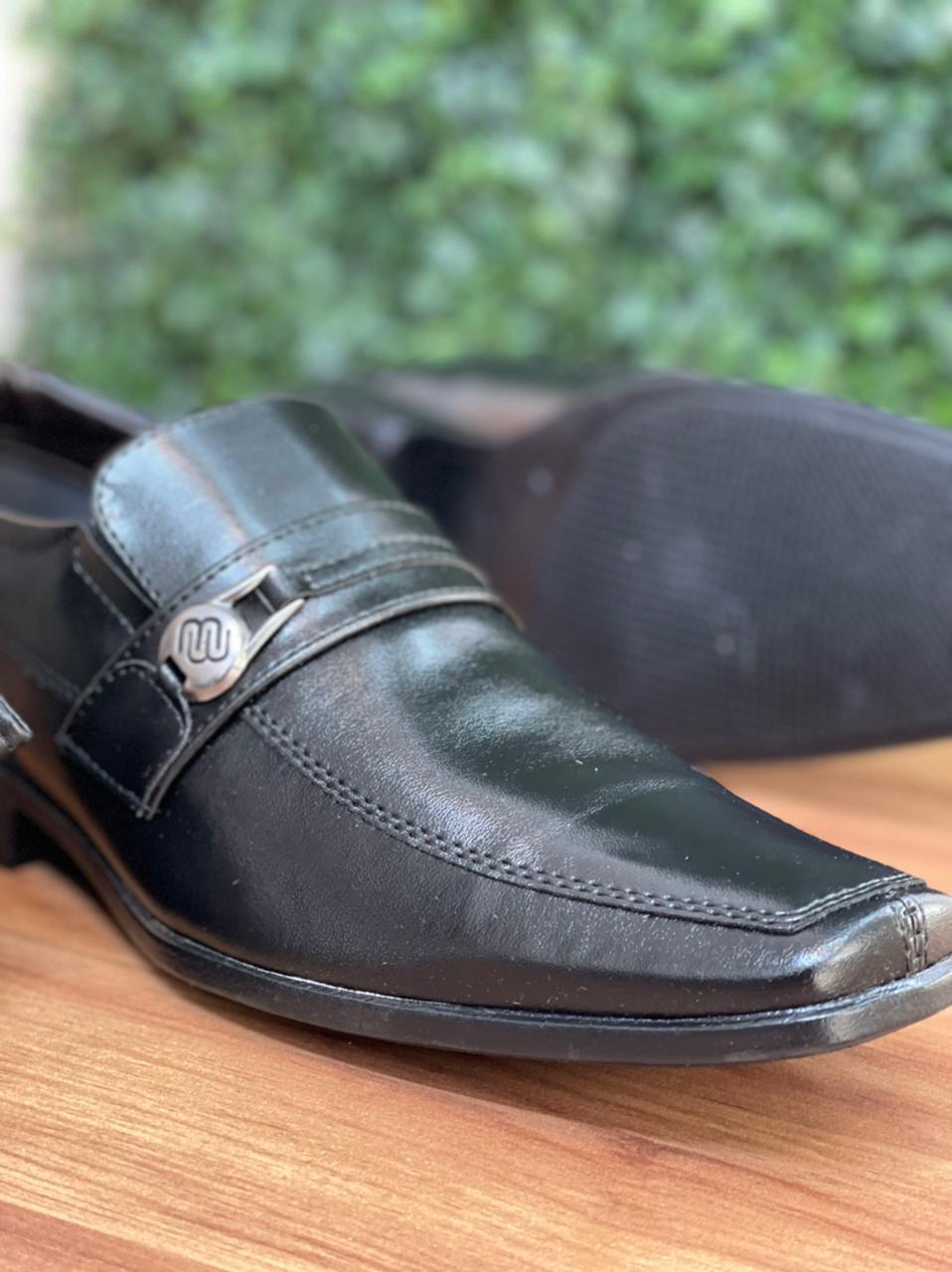 Sapato Bertelli 70049 Kit