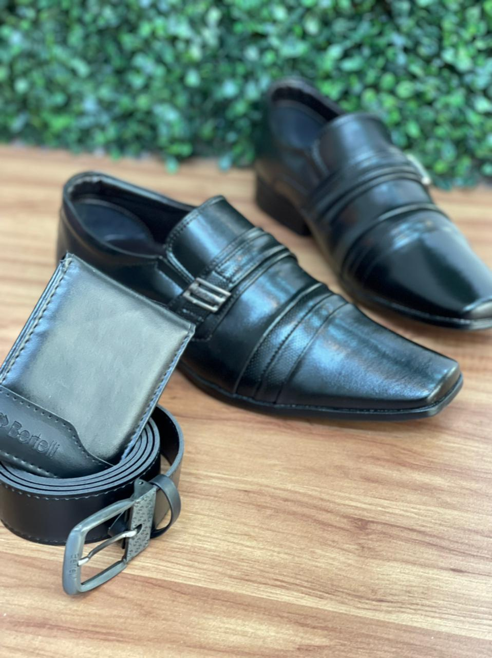 Sapato Bertelli 70076 kit