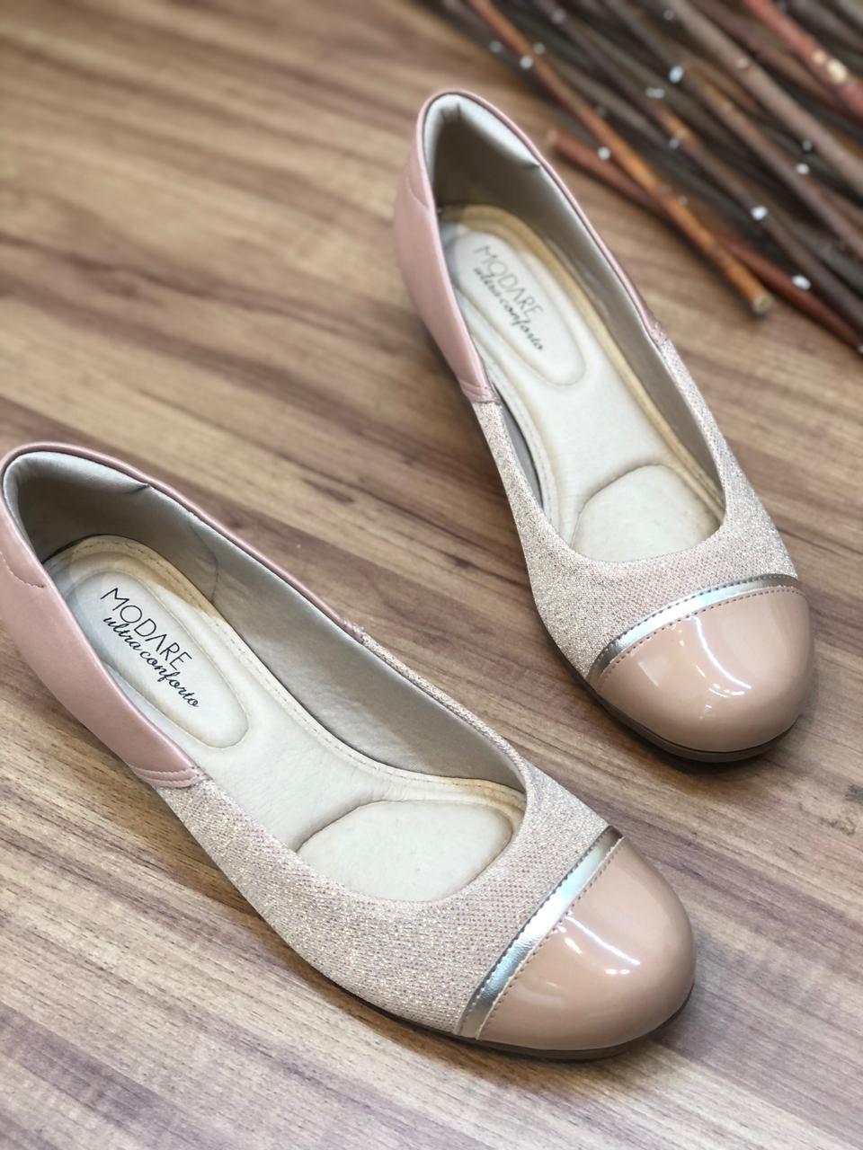 Sapato Modare Feminino 7014.263