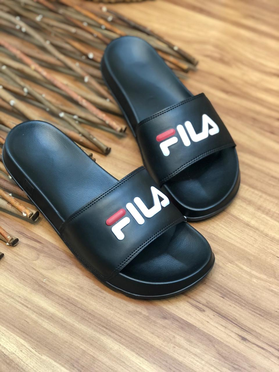 Slider Fila Masc Ad 11A017X