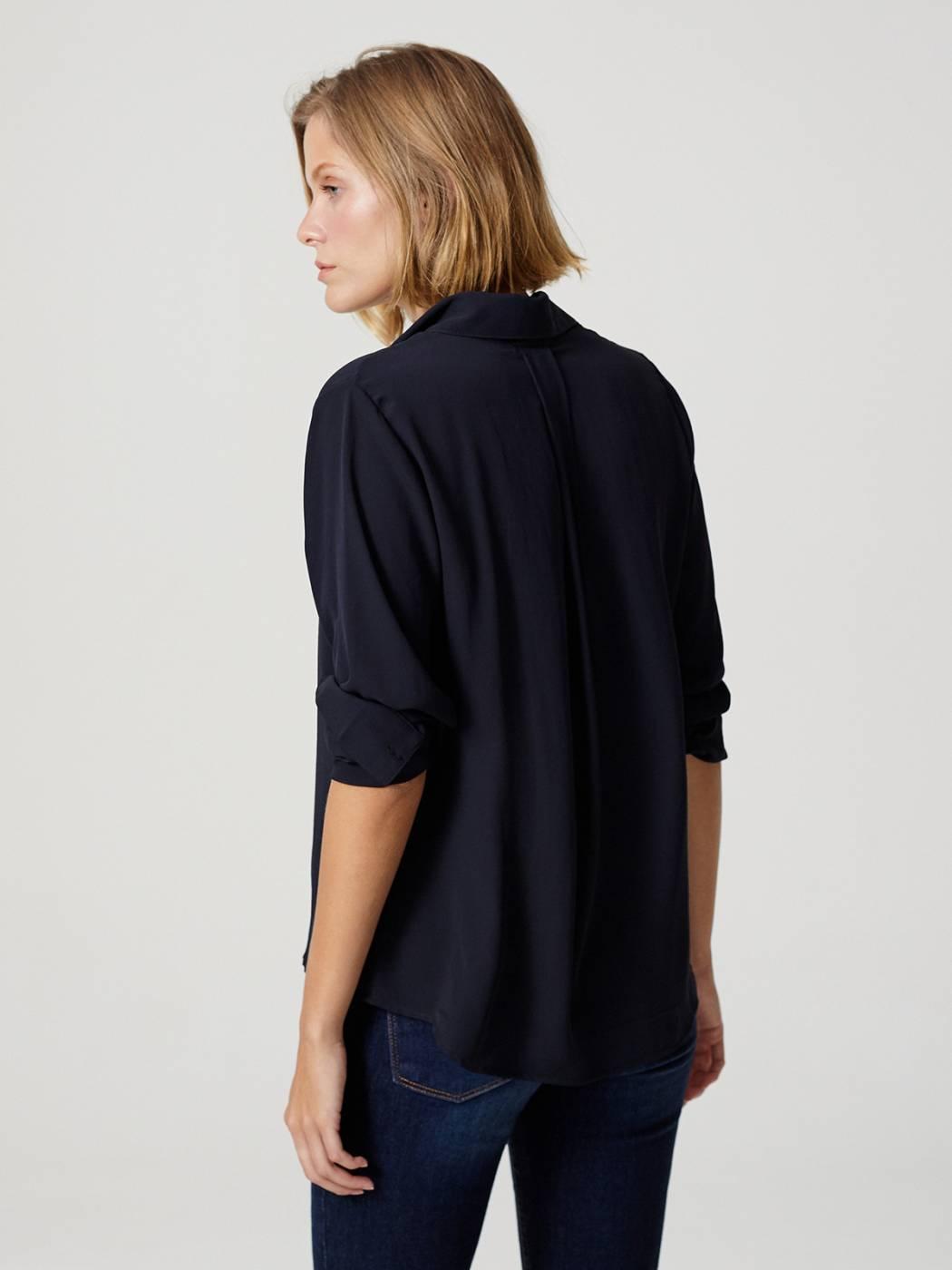 Camisa Botões Basic