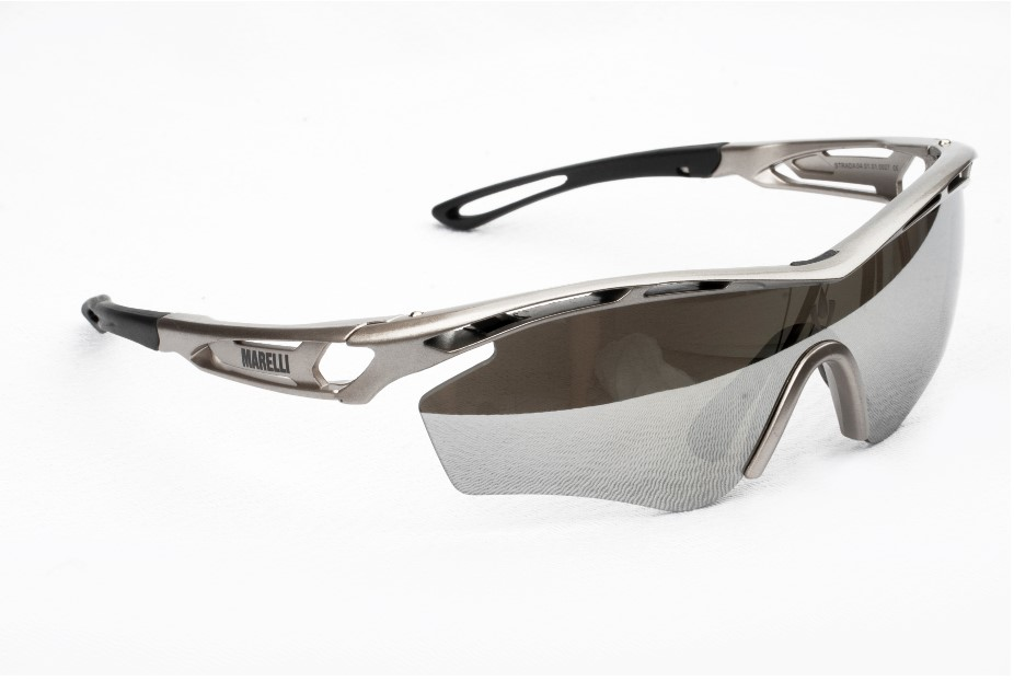 Óculos Ciclismo Marelli Strada Uv400 Com 3 Lentes - Best Compras