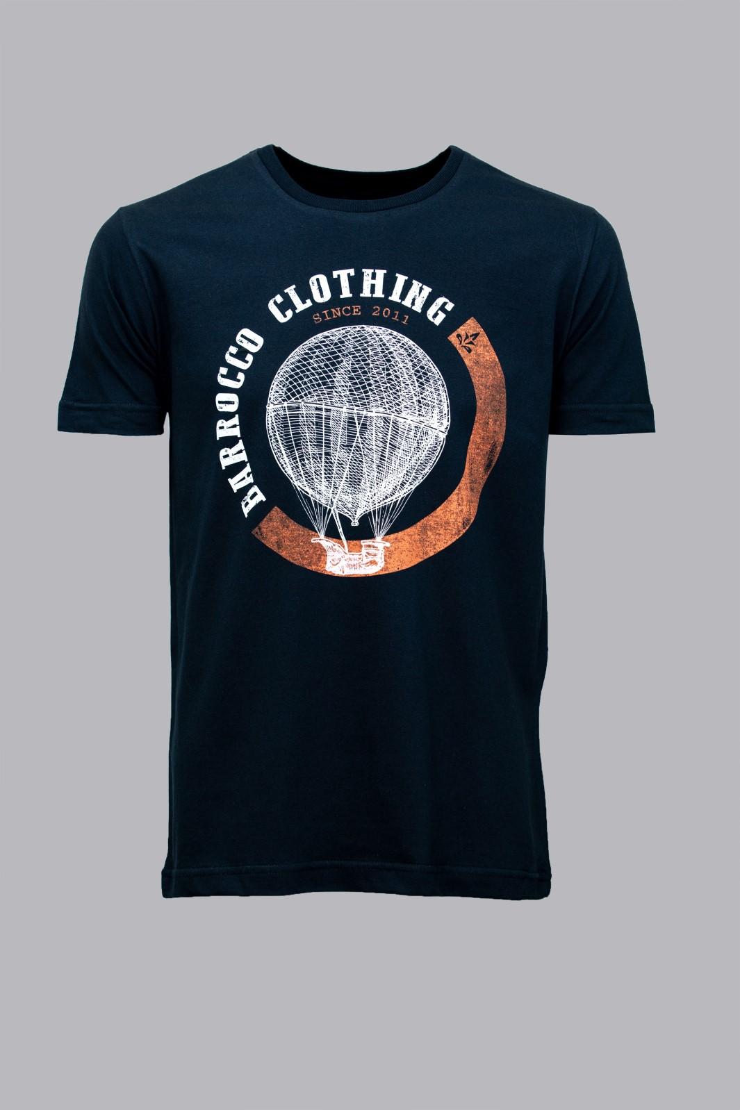 Camiseta Barrocco Balão