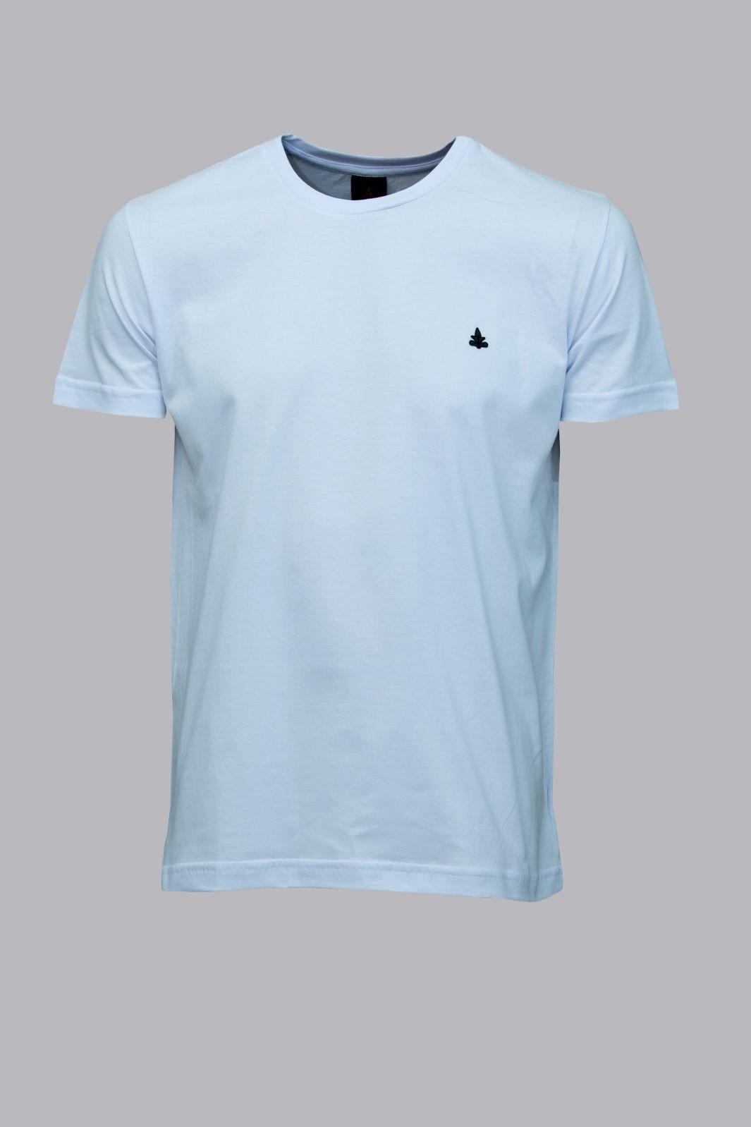 Camiseta Barrocco Básica - Várias cores