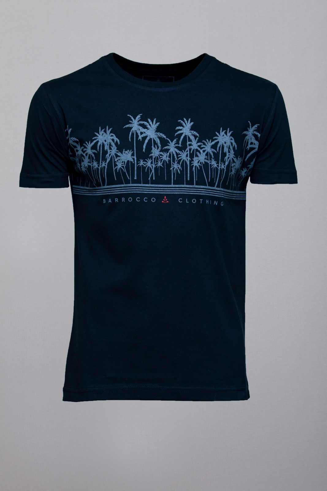Camiseta Barrocco Praia dos Coqueiros