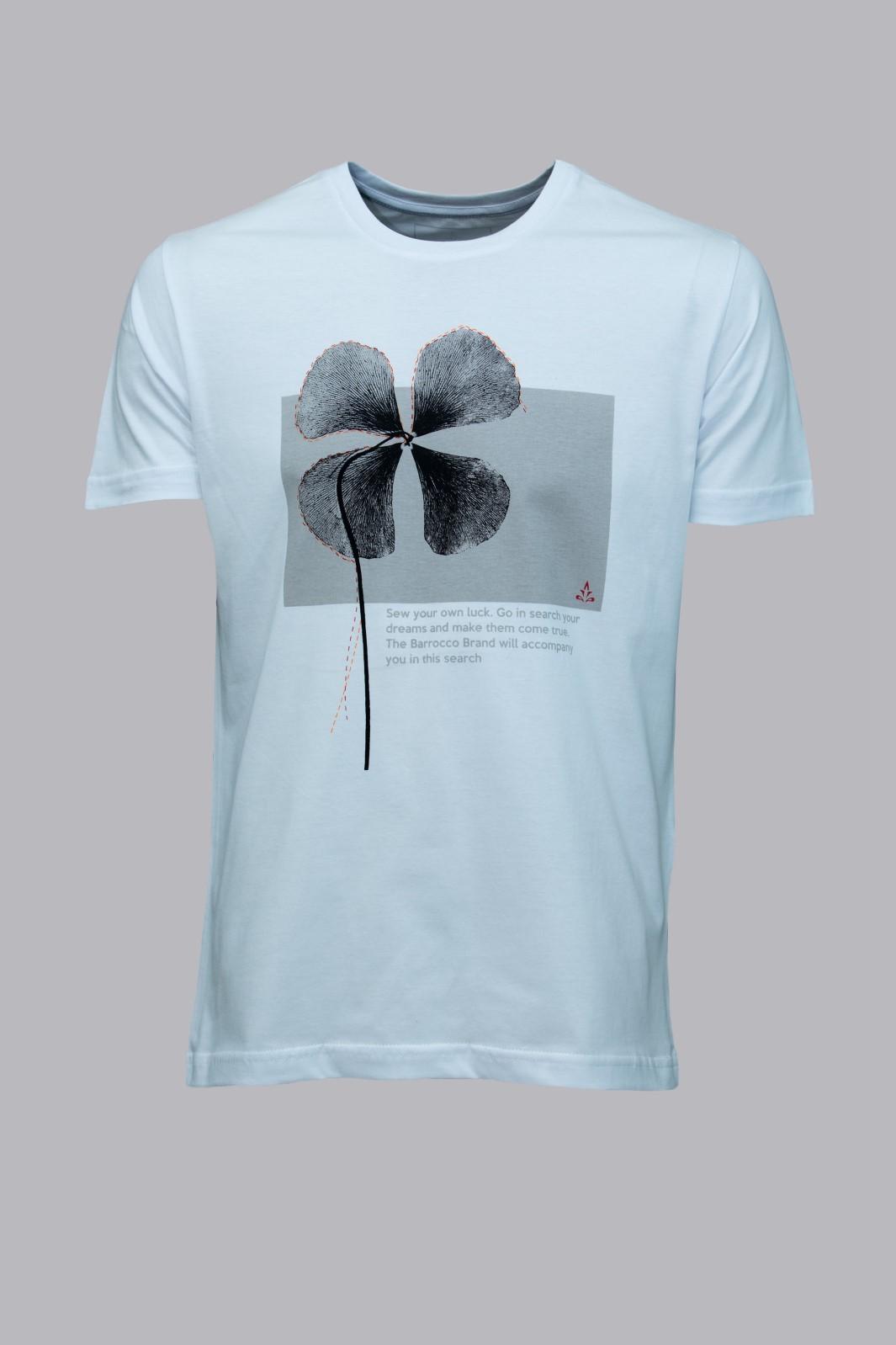 Camiseta Barrocco Sorte