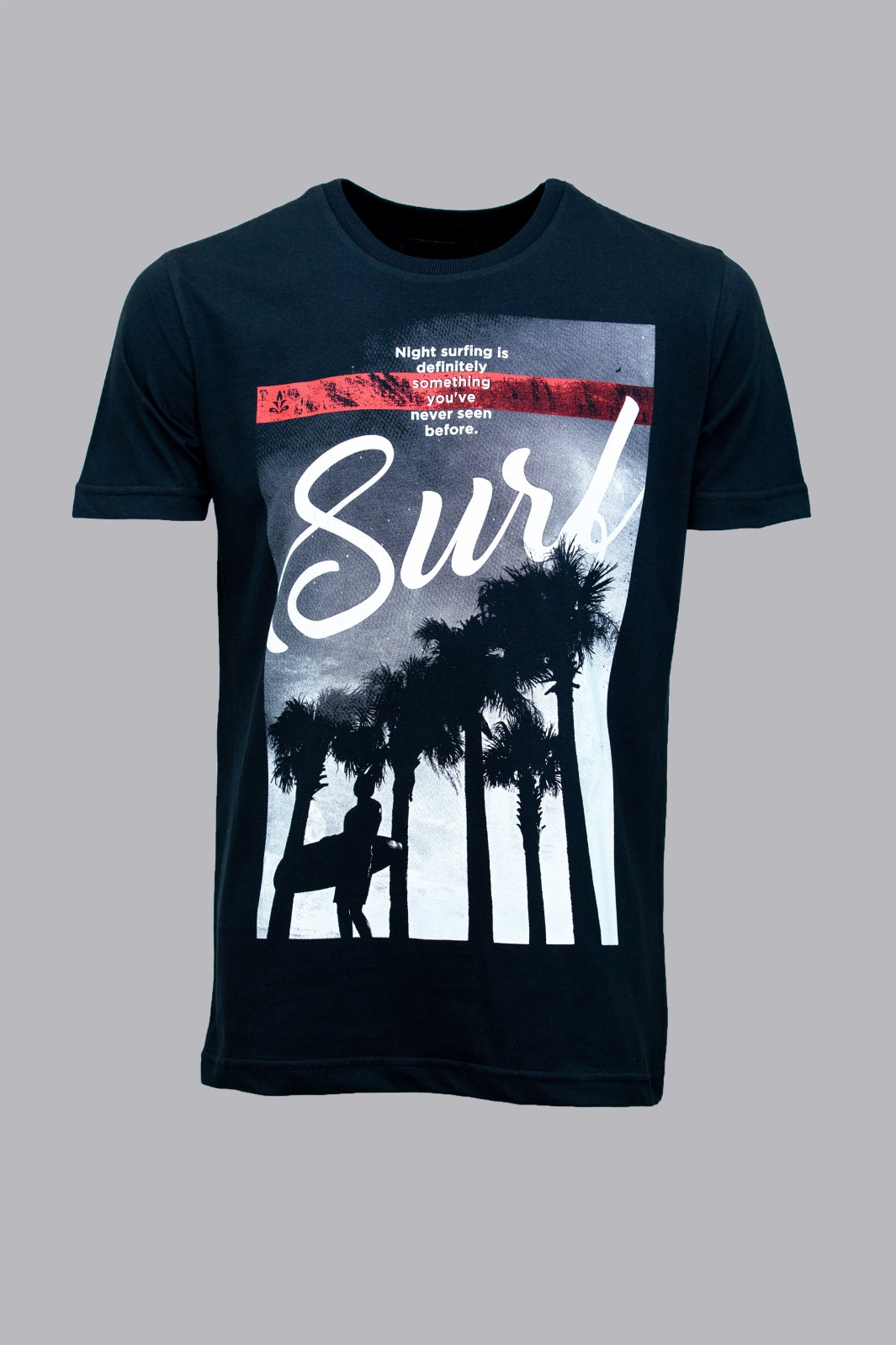 Camiseta Barrocco Surf