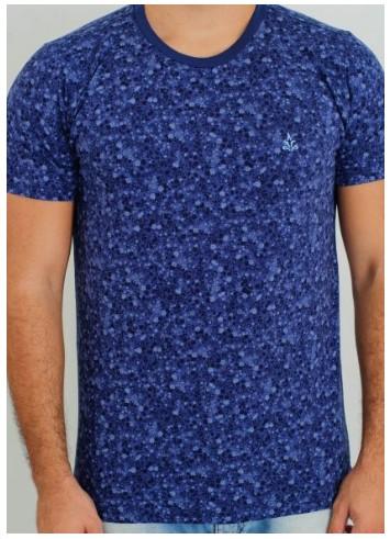 Camiseta Barrocco Universo