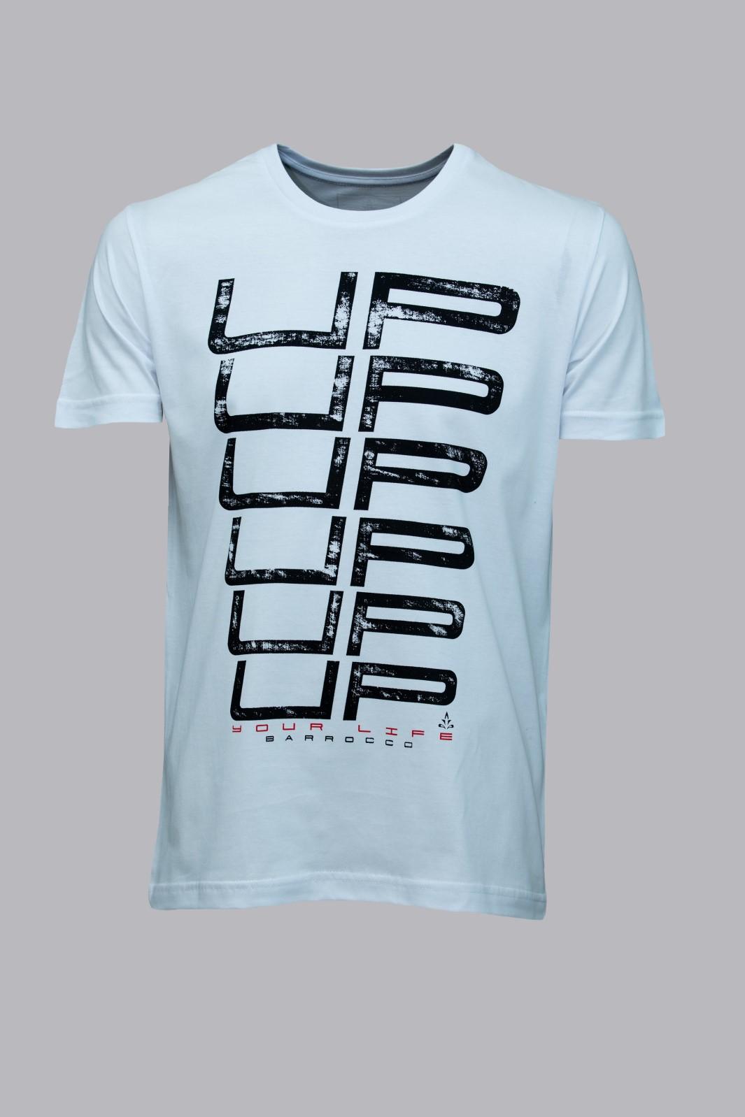 Camiseta Barrocco UP