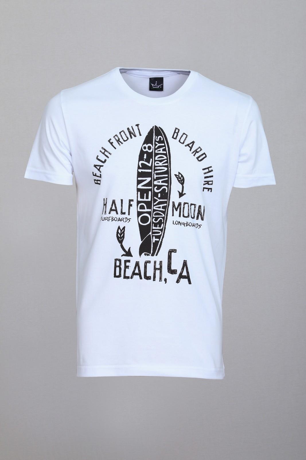 Camiseta CoolWave Beach.CA