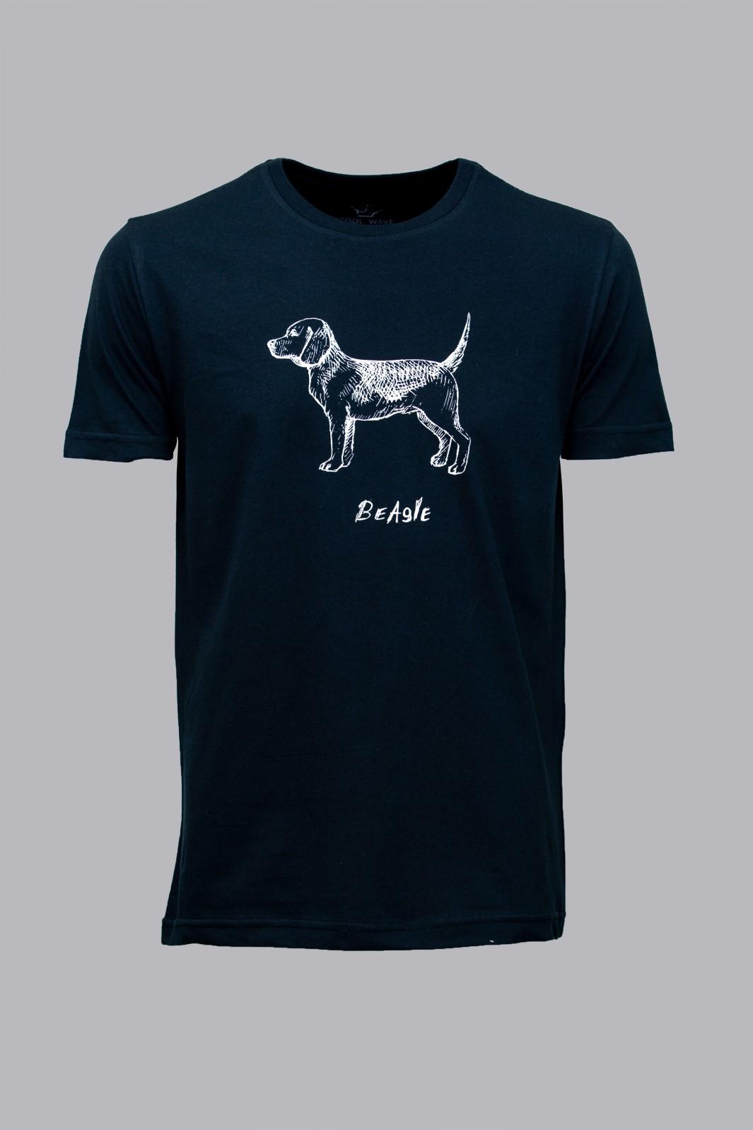 Camiseta CoolWave Beagle