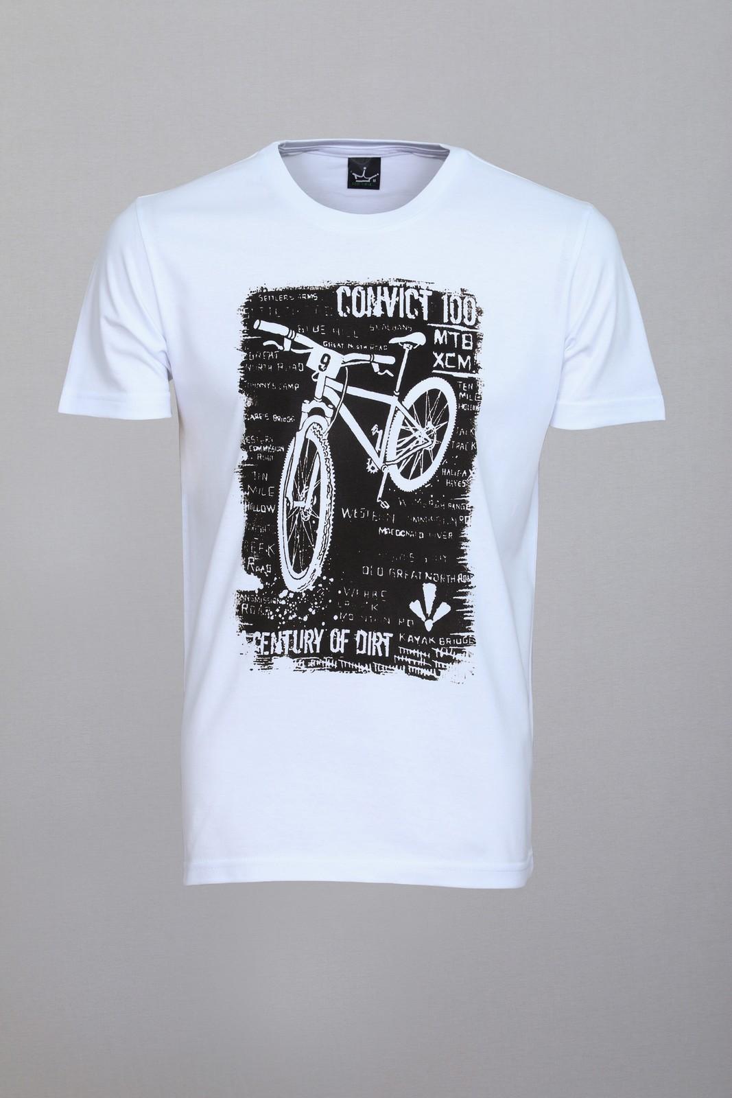 Camiseta CoolWave Bicicross