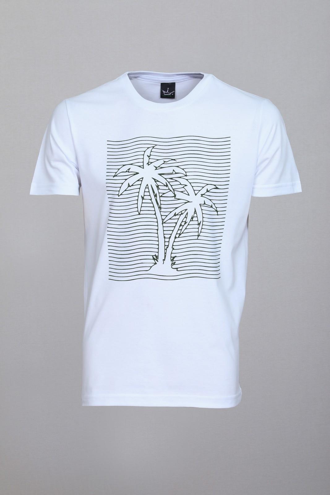 Camiseta CoolWave Coqueiro