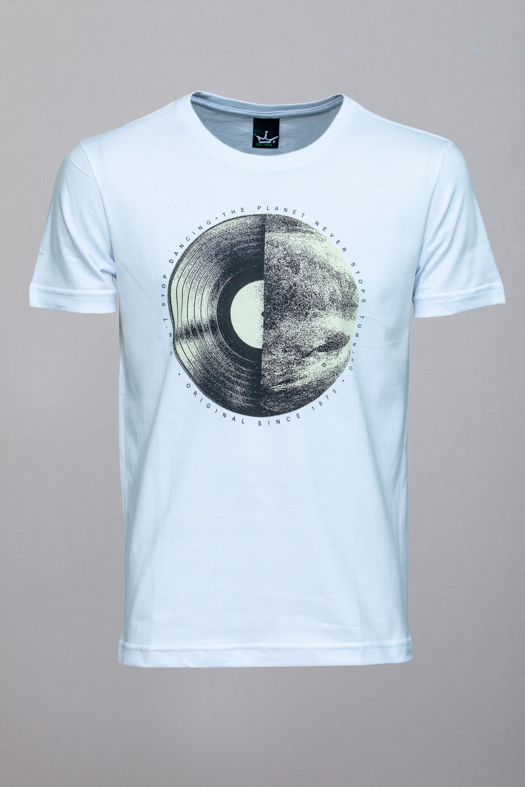 Camiseta CoolWave Don't Stop Dancing