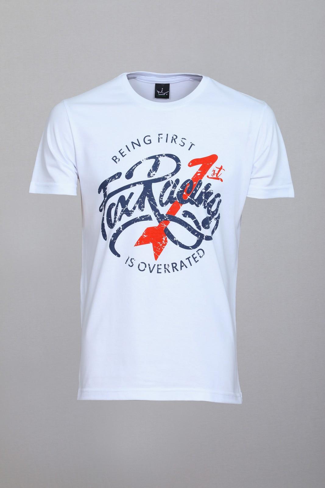 Camiseta CoolWave Fox Racin