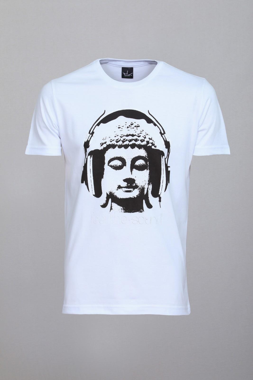 Camiseta CoolWave Indian Music