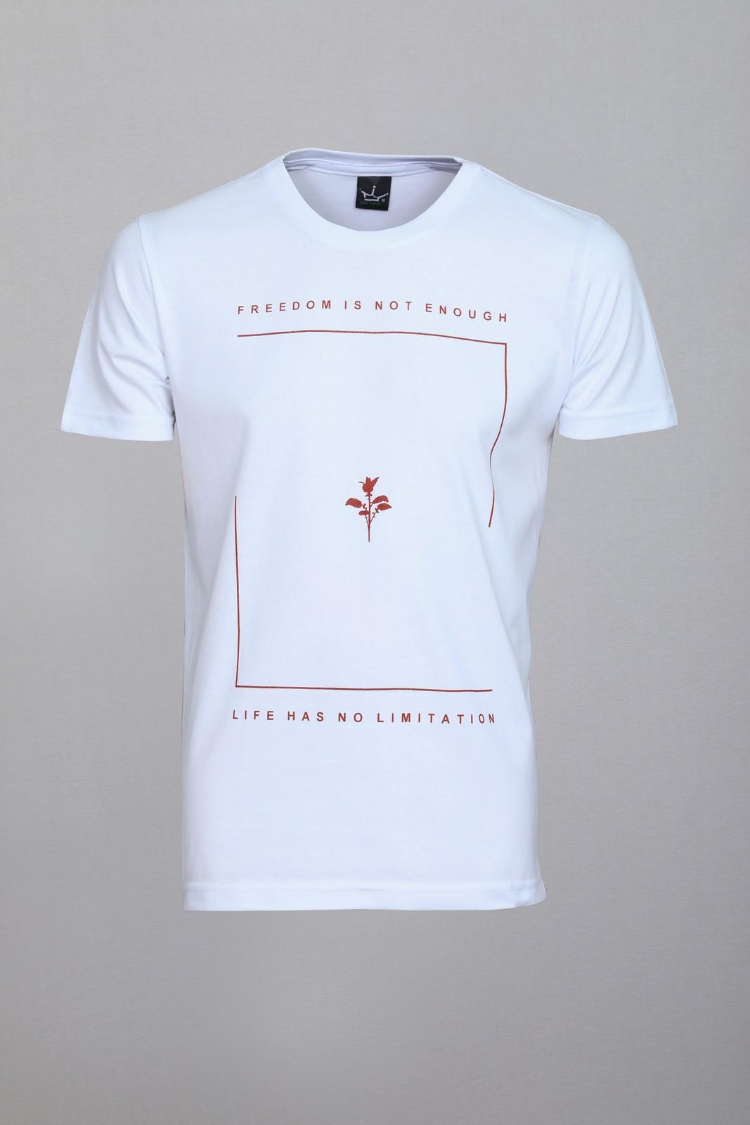 Camiseta Coolwave Liberdade