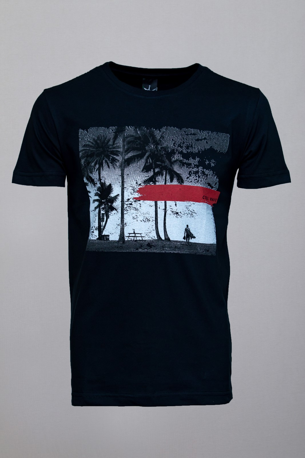 Camiseta CoolWave Looking For Waves