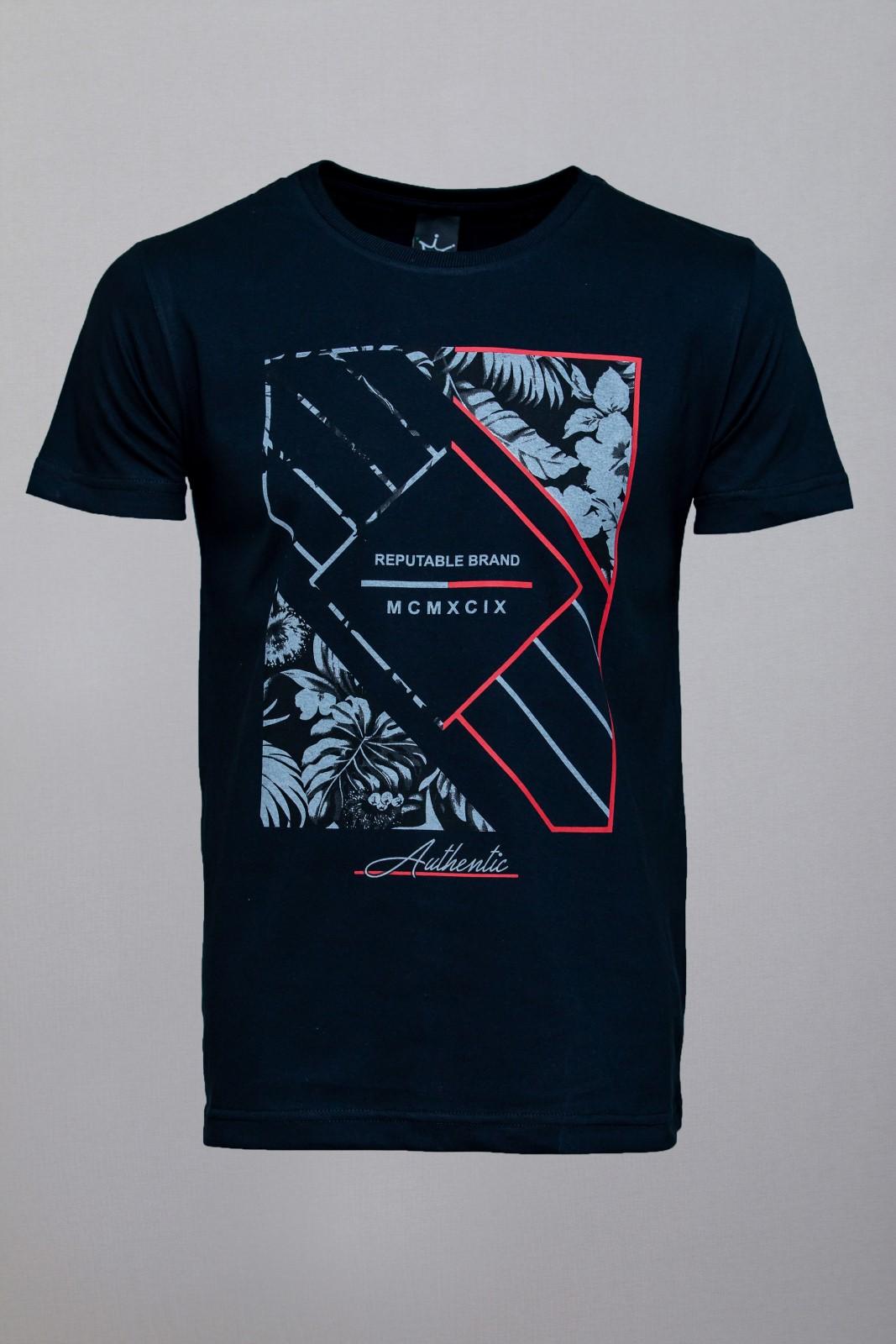 Camiseta CoolWave Reputable Brand