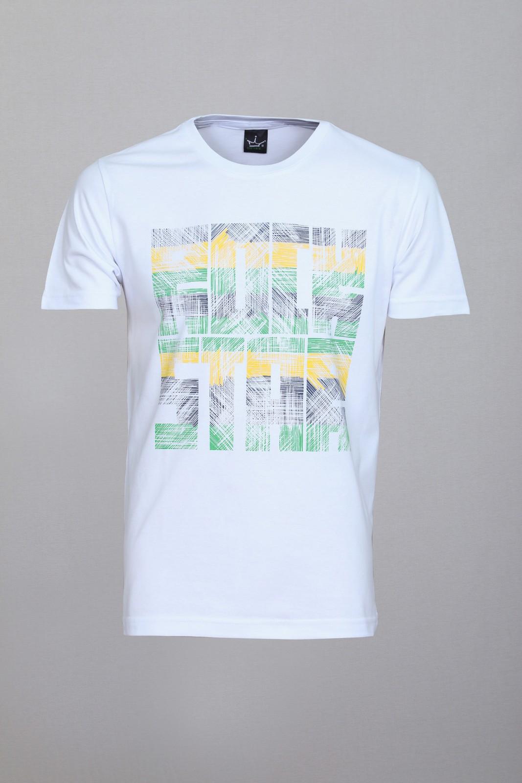 Camiseta CoolWave Rock Star