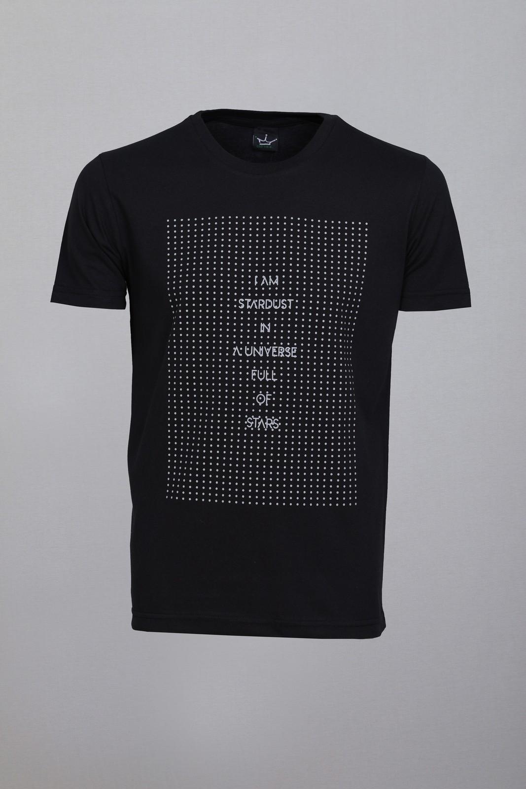 Camiseta CoolWave Stardust