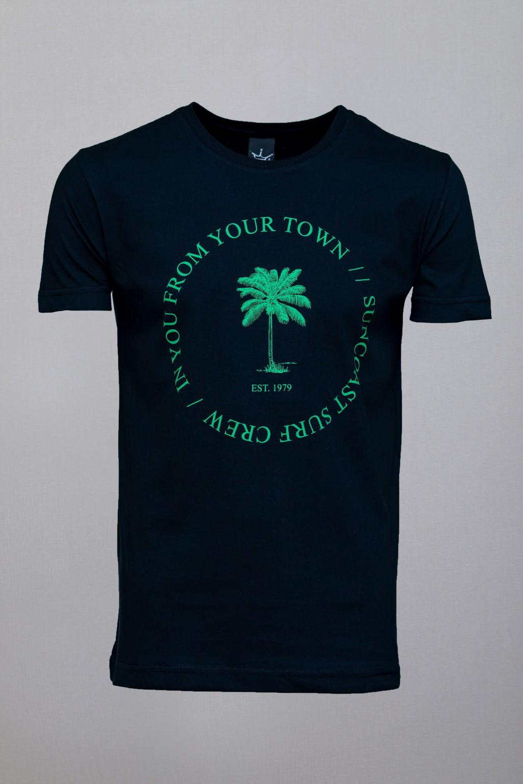 Camiseta CoolWave Sum Coast