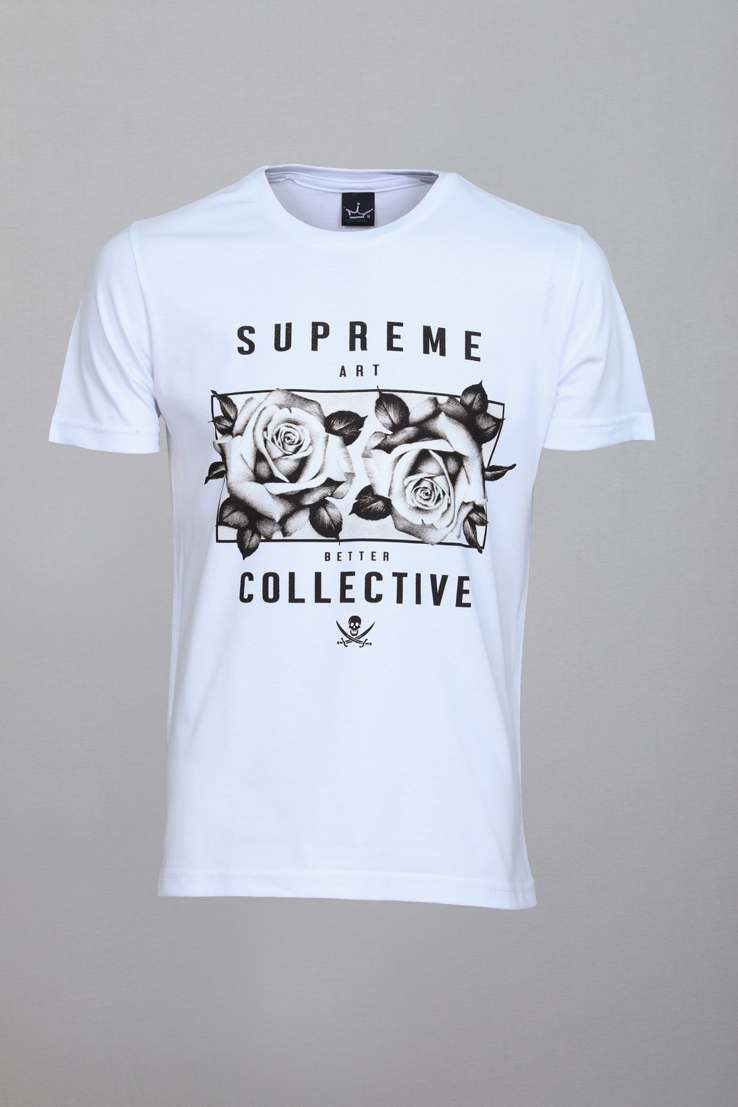 Camiseta CoolWave Supreme Collective