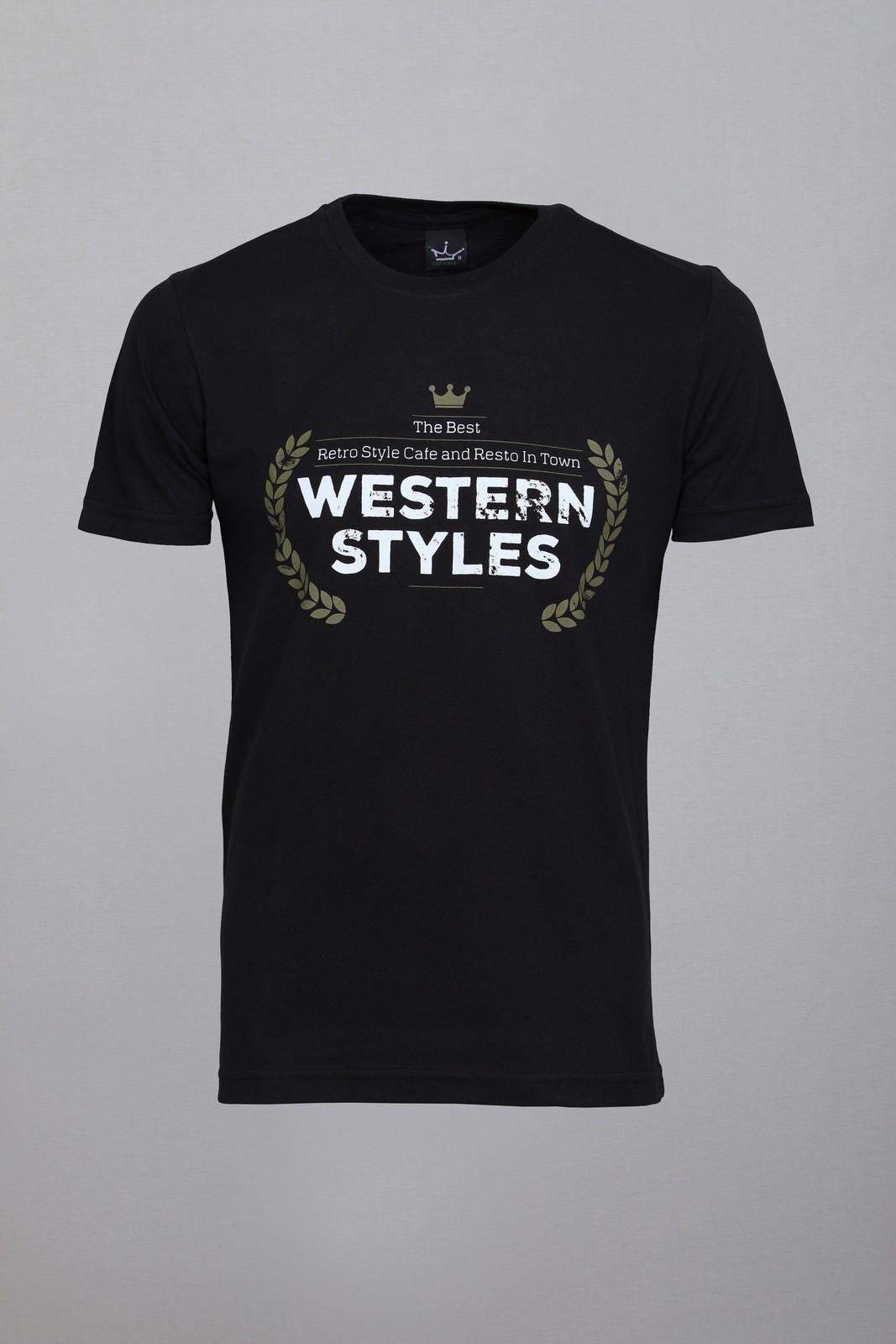 Camiseta CoolWave Western Styles