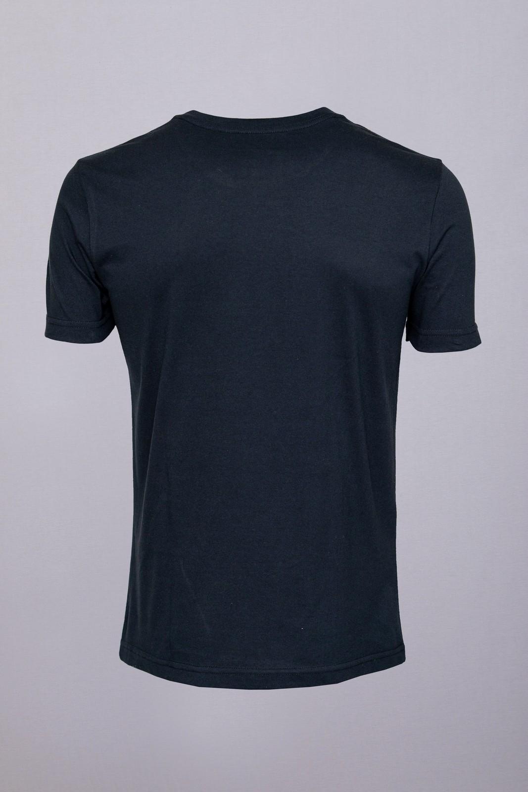 Kit Camisetas Barrocco Motos - 3 Camisetas Cor Preta/ Tamanho M