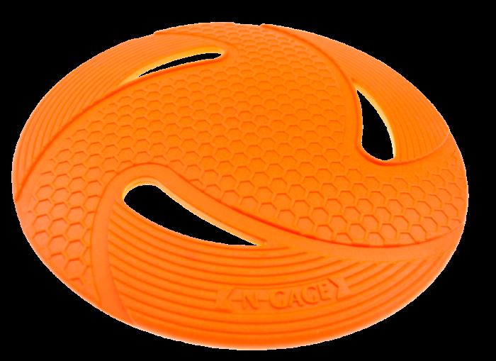 Frisbee - Disco Flyer - NGage