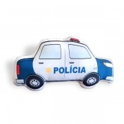 Almofada Carro de Polícia
