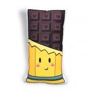 Almofada Chocolate