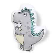 Almofada Dinossauro T-Rex