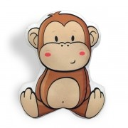 Almofada Macaco