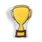 Almofada Troféu Futebol