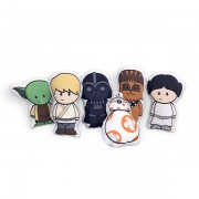 Kit de Almofadas Fantasia de Star Wars