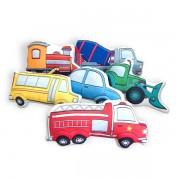 Kit de Almofadas Veículos